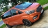 Test: Ford Tourneo Custom 2.0 EcoBlue