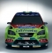 Ford Focus RS WRC 2008