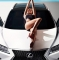 Lexus RX - Sports Illustrated Swimsuit Issue 2016