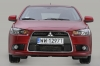 Top Safety Pick dla Mitsubishi ASX i Lancer