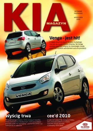 Dla KIA Motors Polska